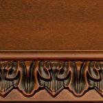 Ткань Тон 6/Пч. Тонировка II категории: краситель, патина черная