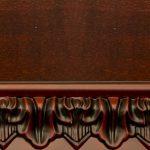 Ткань Тон 7/Пч. Тонировка II категории: краситель, патина черная